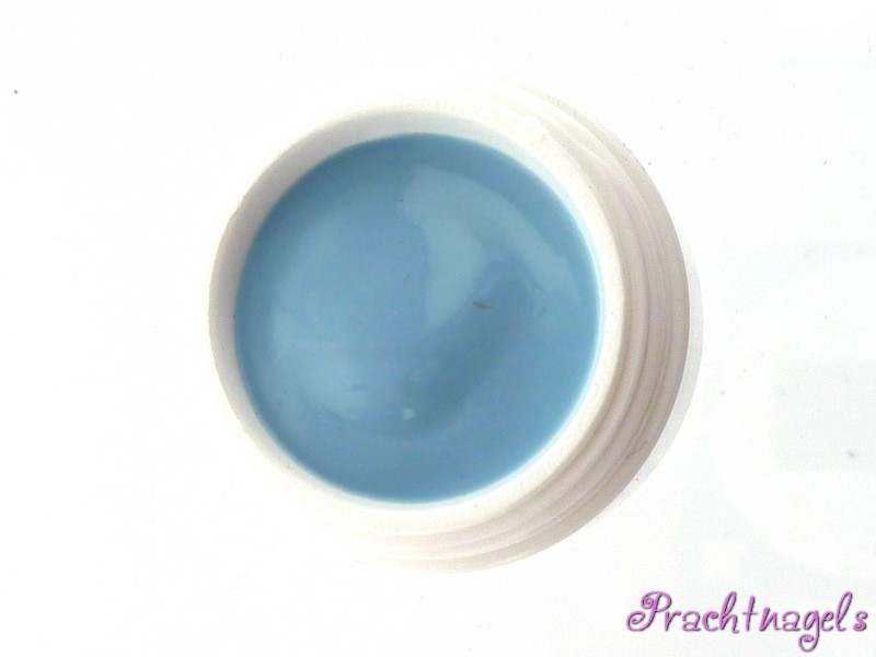 3D Gel - Aquamarijn blauw - 5ml