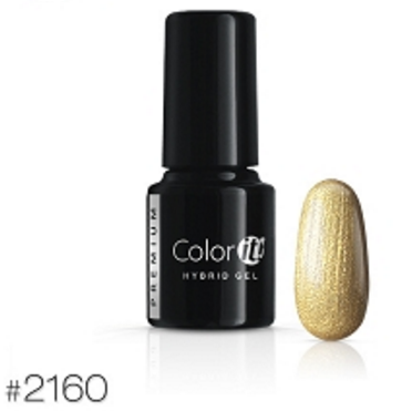 Color-it! Premium Hybrid gel 6gr. - Color #2160