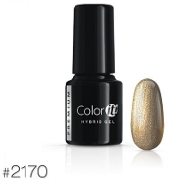Color-it! Premium Hybrid gel 6gr. - Color #2170