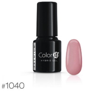 Color-it! Premium Hybrid gel 6gr. - Color #1040