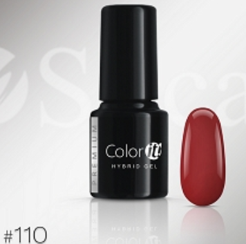 Color-it! Premium Hybrid gel 6gr. - Color #110