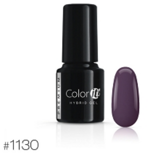 Color-it! Premium Hybrid gel 6gr. - Color #1130