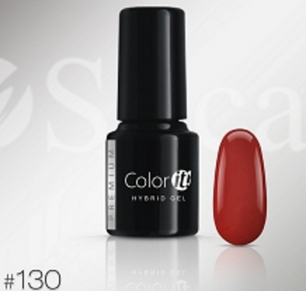 Color-it! Premium Hybrid gel 6gr. - Color #130