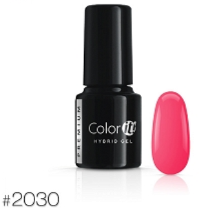 Color-it! Premium Hybrid gel 6gr. - Color #2030