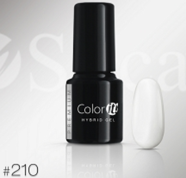 Color-it! Premium Hybrid gel 6gr. - Color #210