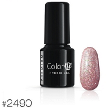 Color-it! Premium Hybrid gel - 6gr - Unicorn Color #2490