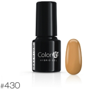 Color-it! Premium Hybrid gel 6gr. - Color #430