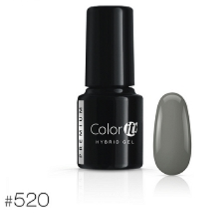 Color-it! Premium Hybrid gel 6gr. - Color #520