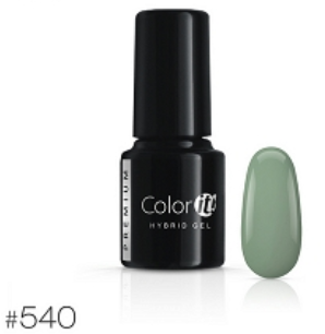 Color-it! Premium Hybrid gel 6gr. - Color #540