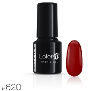 Color-it! Premium Hybrid gel 6gr. - Color #620