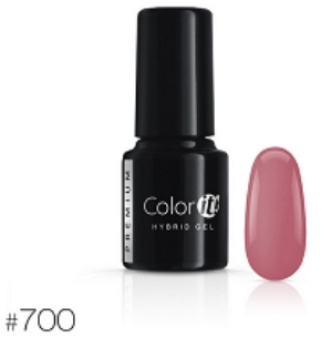 Color-it! Premium Hybrid gel 6gr. - Color #700