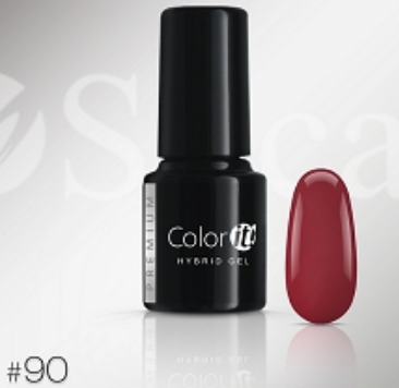 Color-it! Premium Hybrid gel 6gr. - Color #90