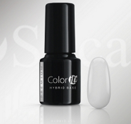 Color-it! Premium Hybrid gel 6gr. - Base Coat