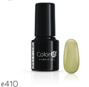 Color-it! Premium Hybrid gel 6gr. - Color #410