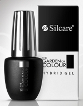 The Garden of Colour - Hybrid Gel - Dry Top - 9gr (ook chrome)
