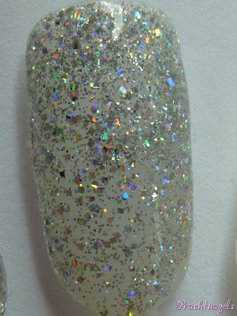 Extreme Glitter UV Gel - Diamant - 5ml