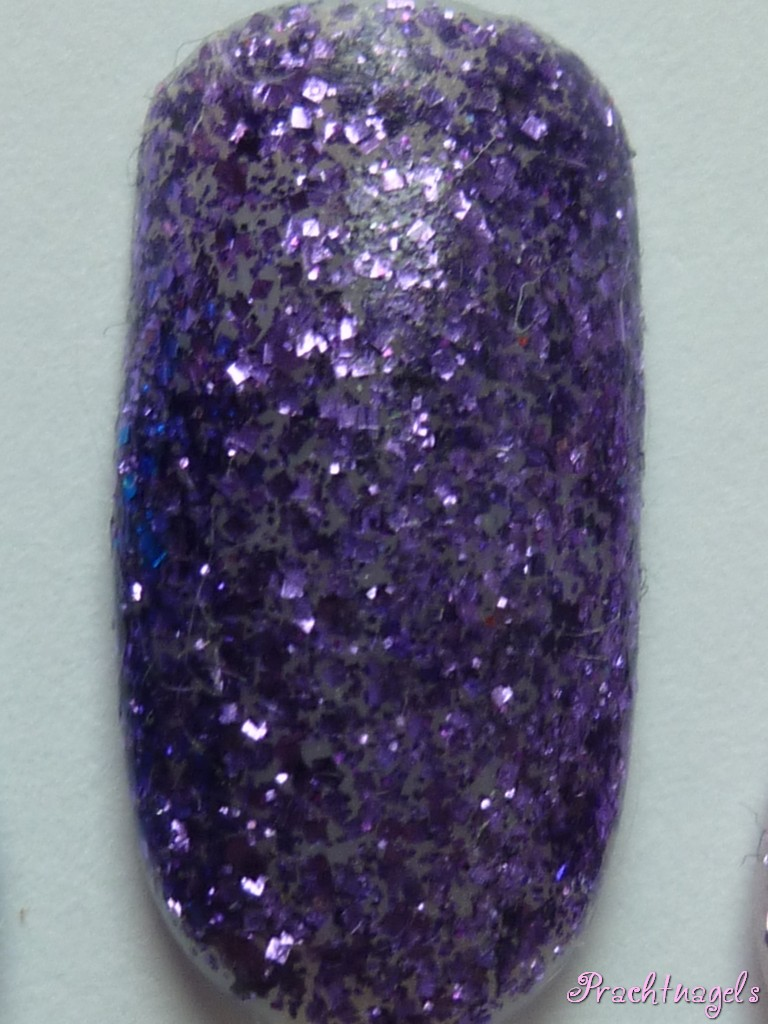 Extreme Glitter UV Gel - Paars - 5ml