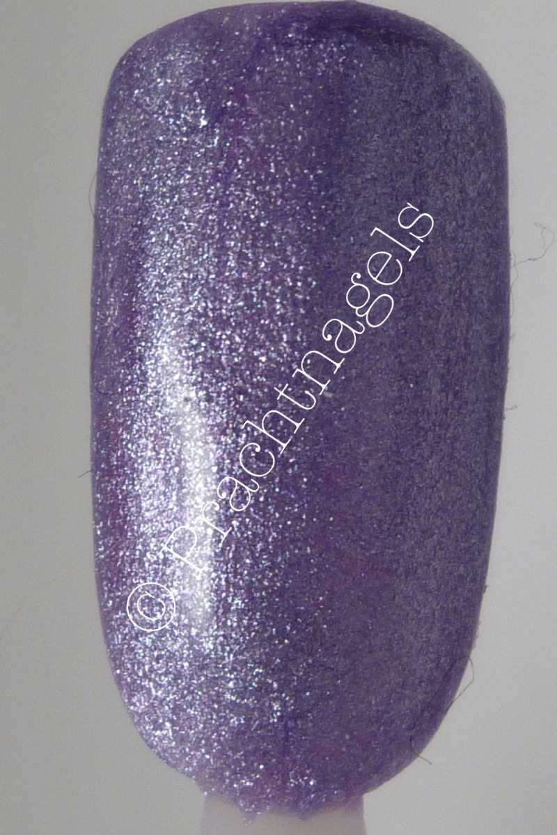 Metallic UV Gel - Licht paars - 5ml - OP=OP!