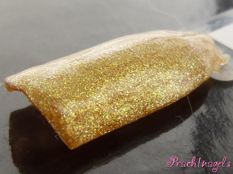 Glimmer UV Gel - Goud - 5ml