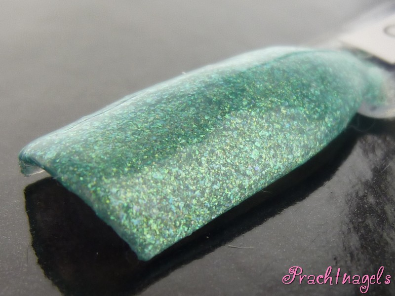 Glimmer UV Gel - Groen - 5ml