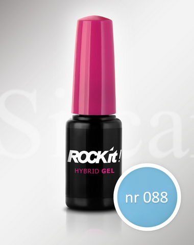 Rock-it! Hybrid gel 8gr. - Color #88