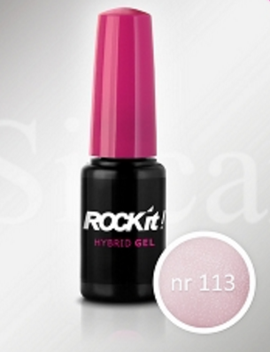 Rock-it! Hybrid gel 8gr. - Color #113
