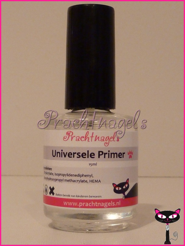 Universele Primer voor acryl, gel en fiber glass - 15ml huismerk