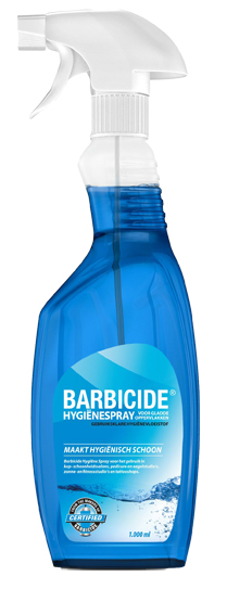 Barbicise - Spray - 1000ml