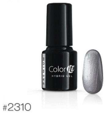 Color-it! Premium Hybrid gel 6gr. - Color #2310