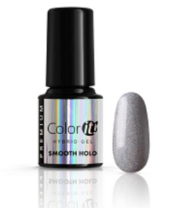 Color-it! Premium Hybrid gel 6gr. - Smooth Holo