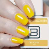 By Djess - Gel Polish - #013 - Stand Up & Stand Out - 10ml