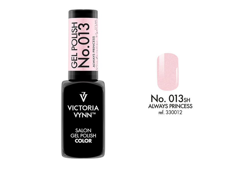 Victoria Vynn - Salon Gel Polish - #013 - Always Princess