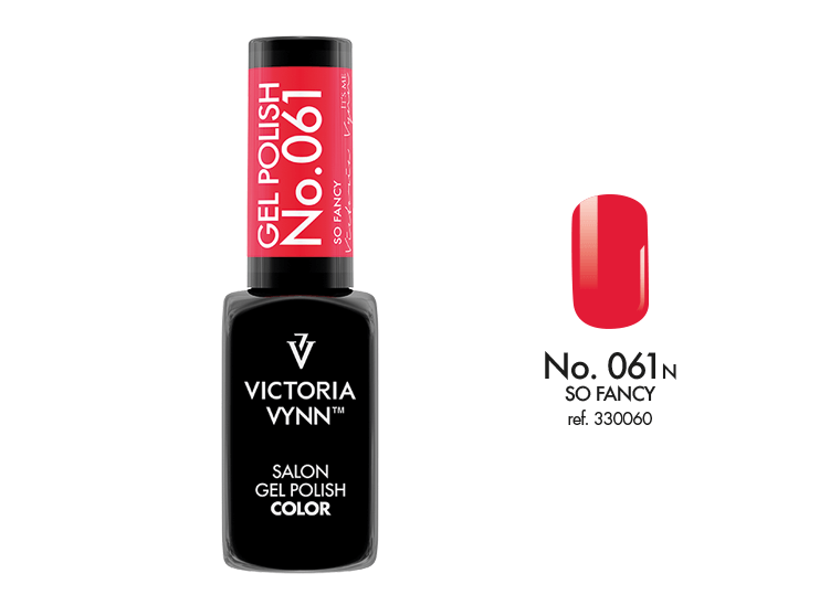 Victoria Vynn - Salon Gel Polish - #061 - So Fancy