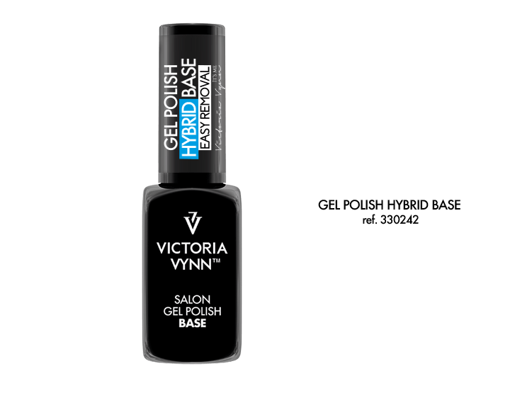 Victoria Vynn - Salon Polish Hybrid Base