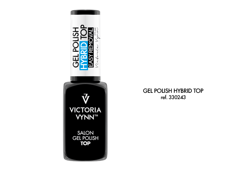 Victoria Vynn - Salon Polish Hybrid Top