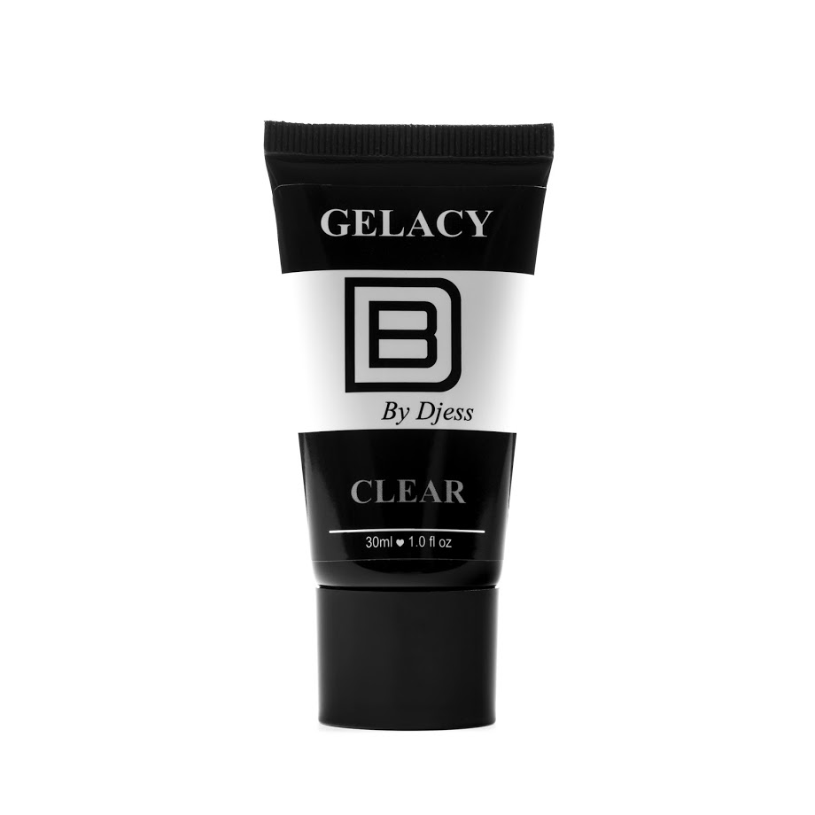 GELACY - Clear - Tube 30ml