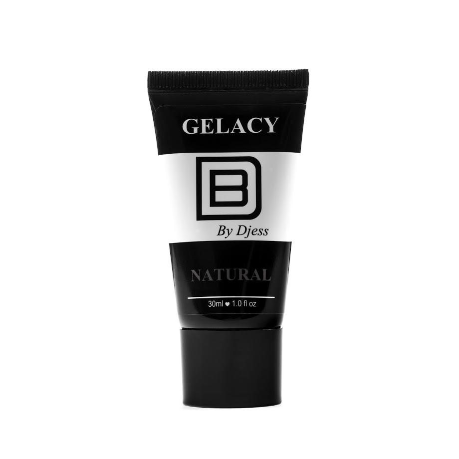GELACY - Natural - Tube 30ml