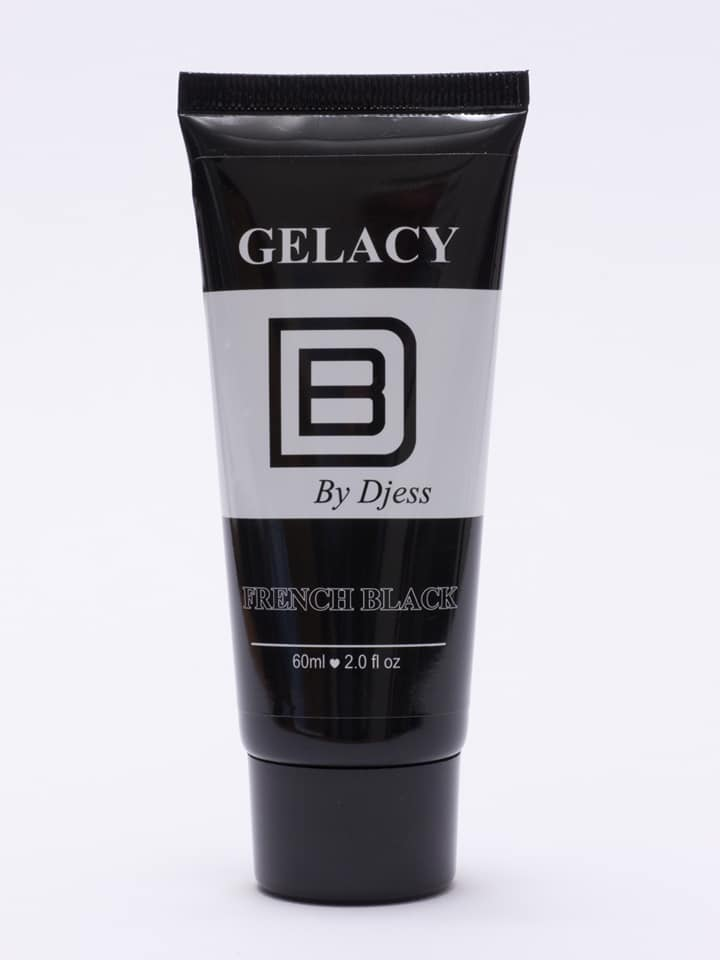 GELACY - French White - Tube 60ml