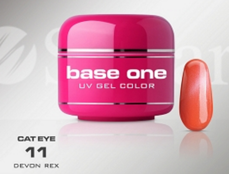 Cat Eye - UV Gel - Dewon Rex - 5ml