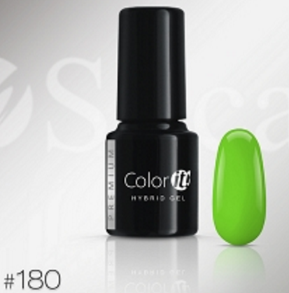 Color-it! Premium Hybrid gel 6gr. - Color #180