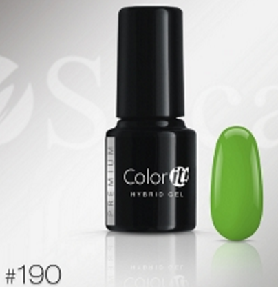 Color-it! Premium Hybrid gel 6gr. - Color #190