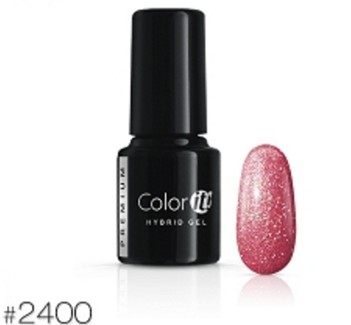 Color-it! Premium Hybrid gel - 6gr - Unicorn Color #2400
