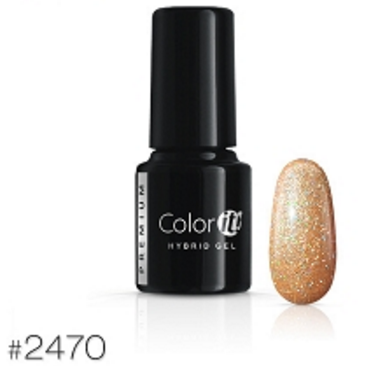 Color-it! Premium Hybrid gel - 6gr - Unicorn Color #2470