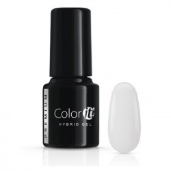 Color-it! Premium Hybrid gel 6gr. - Color #2880