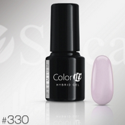 Color-it! Premium Hybrid gel 6gr. - Color #330