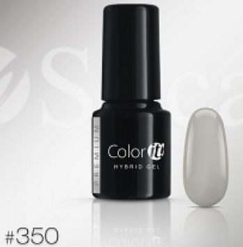 Color-it! Premium Hybrid gel 6gr. - Color #350
