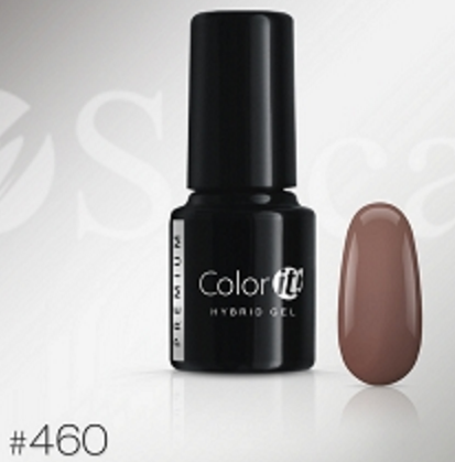 Color-it! Premium Hybrid gel 6gr. - Color #460