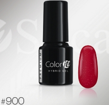 Color-it! Premium Hybrid gel 6gr. - Color #900