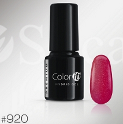 Color-it! Premium Hybrid gel 6gr. - Color #920