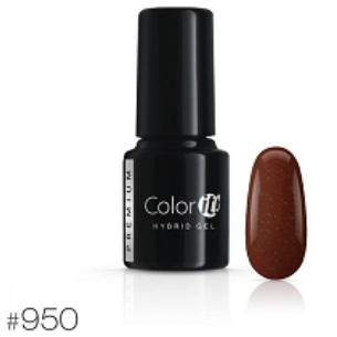 Color-it! Premium Hybrid gel 6gr. - Color #950